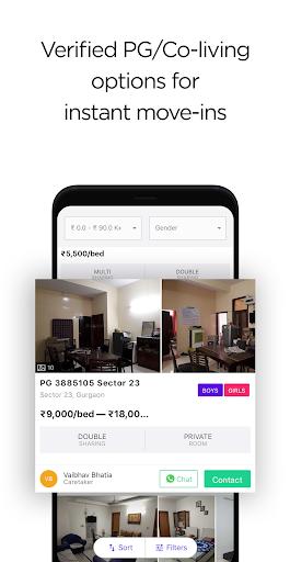 Housing Real Estate App: Buy, Rent & Sell Property  screenshots 3