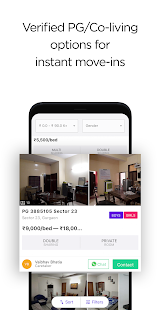 Housing Real Estate App: Buy, Rent & Sell Property Screenshot