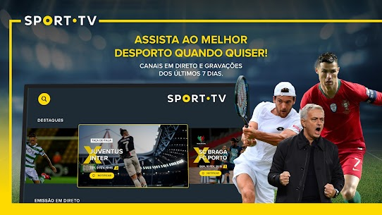 SPORT TV Apk Download NEW 2021 1