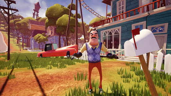 Hello Neighbor screenshots 12