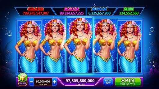 Cash Fever Slots™-Vegas Casino  screenshots 1