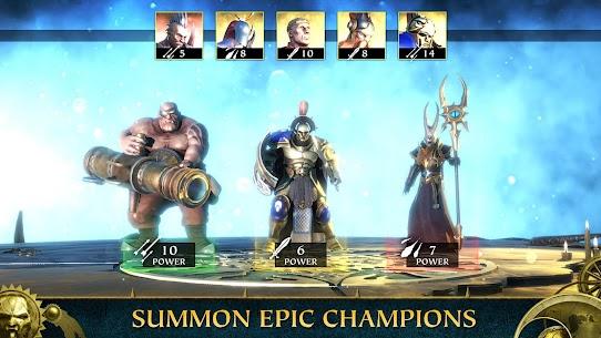 Warhammer Quest Silver Tower v1.3005 MOD APK 2