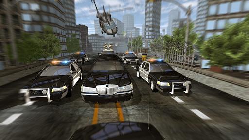 Presidential Rescue Commando: Convoy Security 3D 1.1.0 screenshots 5