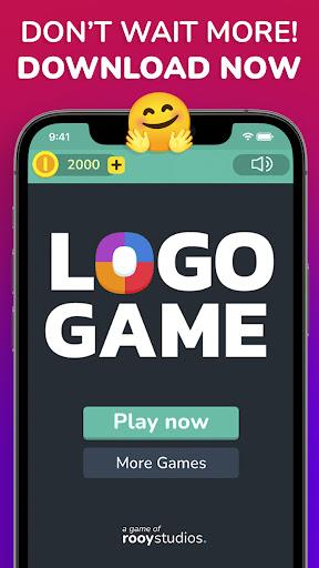 MEGA LOGO GAME 2021: Logo quiz - Guess the logo 1.3 screenshots 14