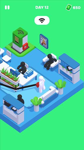 Staff! - Job Game | Real Life Simulator 1.1.10 Screenshots 4