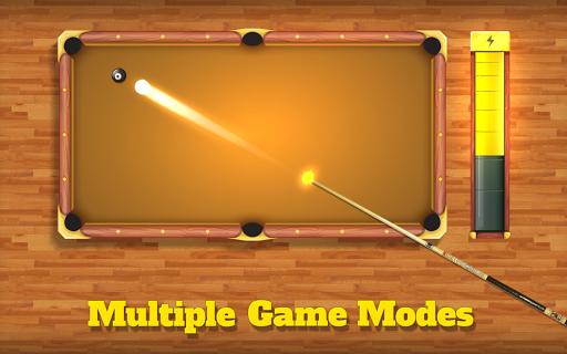 Pool: 8 Ball Billiards Snooker  screenshots 24