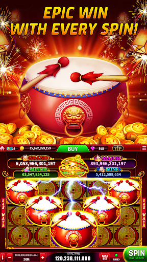 Gold Fortune Casinou2122 - Free Vegas Slots screenshots 15