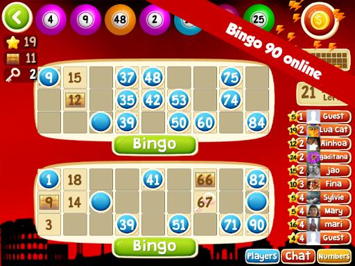 Lua Bingo Online - Live Bingo Games 4 Fun&Friends android2mod screenshots 10
