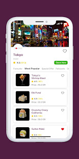 The Chefz | u0630u0627 u0634u0641u0632 Delivery App 10.15.1 Screenshots 3