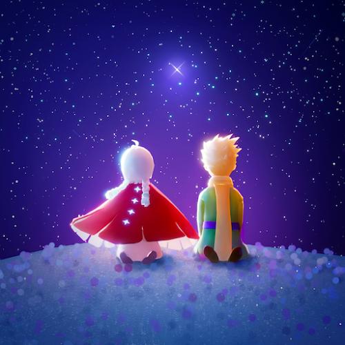 Sky: Children of the Light 0.14.0 (172143)