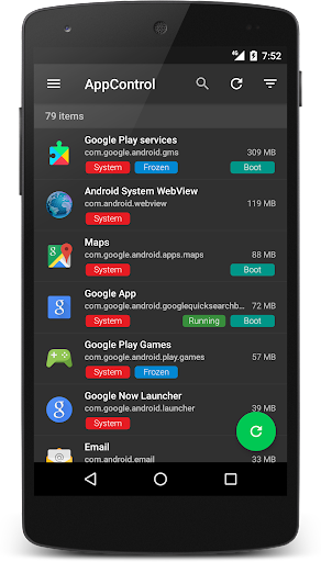 SD Maid - System Cleaning Tool 5.0.6 Screenshots 4