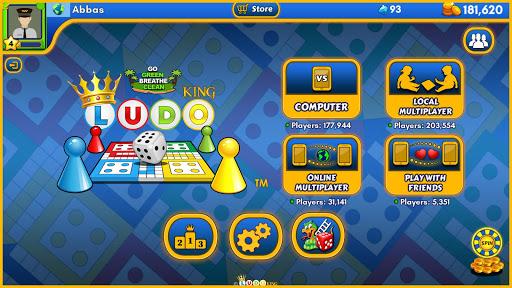 Ludo King™ TV 5.1.8.160 screenshots 1