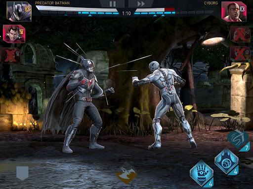 Injustice 2 4.2.0 Screenshots 13