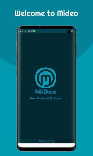 Mideo 1.9.6 Screenshots 1