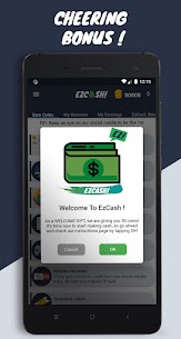 EzCash: Free In-Game Currency & Gift Cards 1