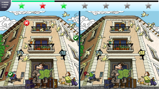 Find & Spot the 7 differences 1.1.1 screenshots 7