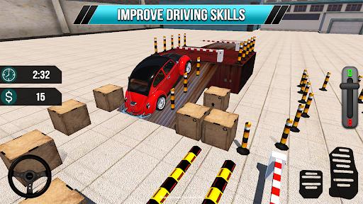 Advance Car Parking: Modern Car Parking Game ud83dude97 1.8 screenshots 2