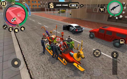 Rope Hero: Vice Town 5.0 screenshots 2