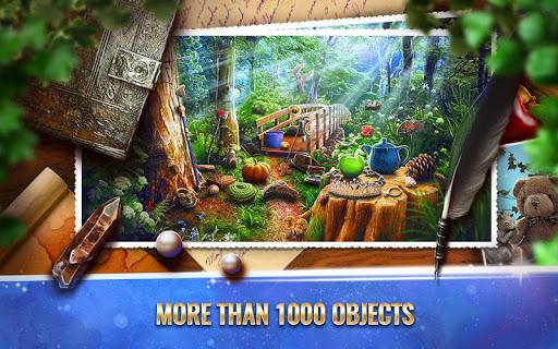 Hidden Objects Fairy Tale  Screenshots 8