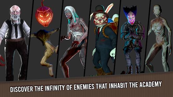 Evil Erich Sann: The death zombie game. 3.0.4 Screenshots 5