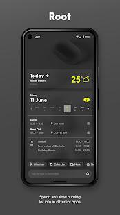 Ratio - The Productivity Launcher 5.0.4 Screenshots 3