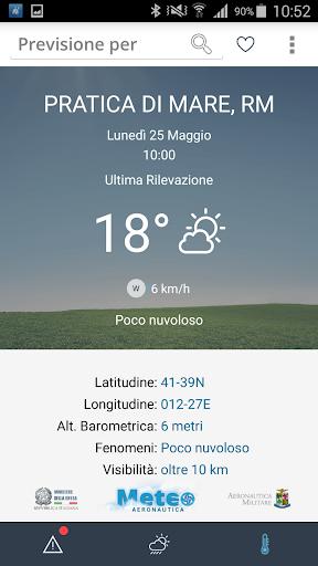 Meteo Aeronautica 1.2.5.64 Screenshots 4