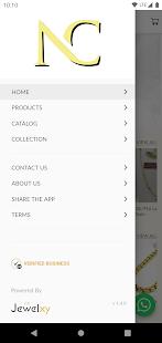 Nageshwar Chain - Gold Chain Wholesaler App 1.4.0 screenshots 2