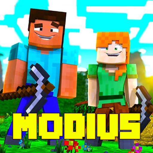 Modius - Mods for Minecraft Monster School Edition