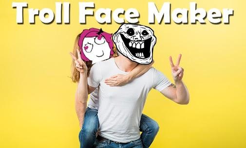 Troll Faces Photo Montage Apk Download 2021 3