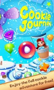 Cookie Journey 2.4
