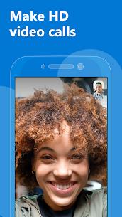 Skype – free IM & video calls 1