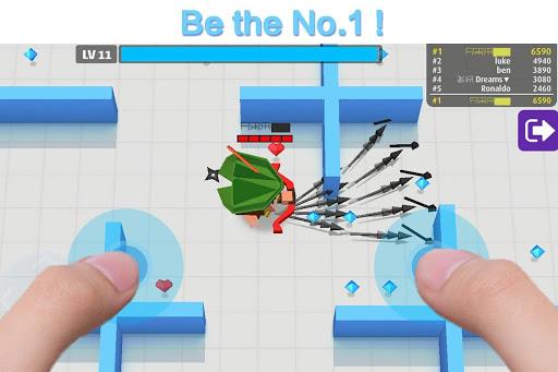 Archer io - Arrow  screenshots 2