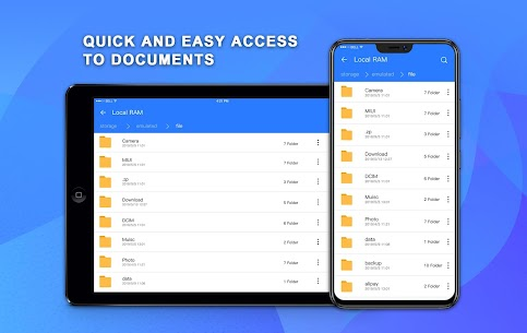 File Manager PRO with Booster Apk Download 2021 4