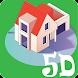 Designer 5D: Design Your Own Home