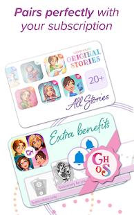 GameHouse Original Stories