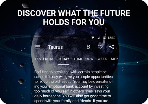 Horoscopes u2013 Daily Zodiac Horoscope & Astrology 5.3.2(899) Screenshots 3