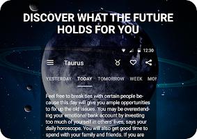 screenshot of Horoscopes – Daily Zodiac Horoscope & Astrology