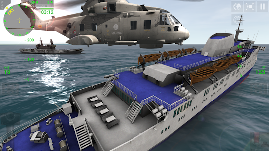 Marina Militare It Navy Sim 2.0.5 Apk + Mod + Data 3