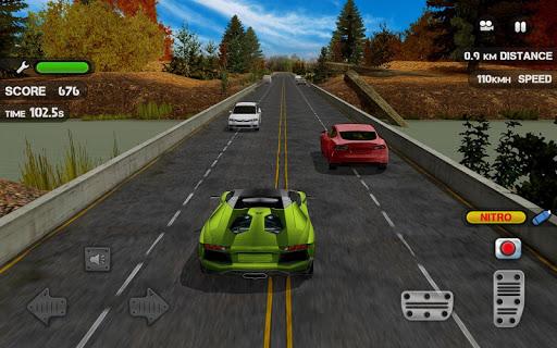 Race the Traffic Nitro 1.4.0 Screenshots 4