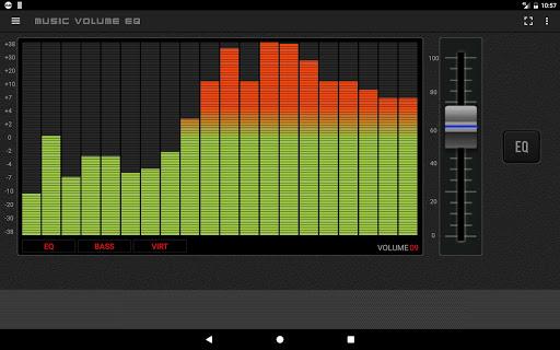 Music Volume EQ u2014 Equalizer, Amplifier, Bass Boost apktram screenshots 11