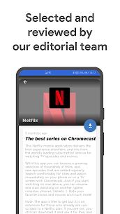 Apps for Chromecast – Your Chromecast Guide 5