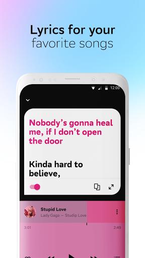 SberZvuk: more than just music android2mod screenshots 7