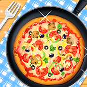 Pizza Maker game-Cooking Games