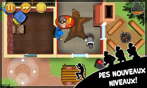 Télécharger Gratuit Robbery Bob APK MOD (Astuce) screenshots 1