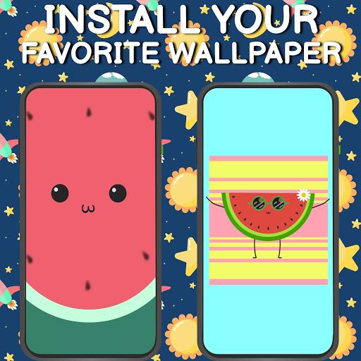 Cute Wallpapers ud83dudc9c Kawaii 4.2101.2 Screenshots 2