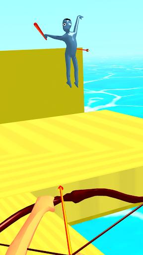 Archer Hero 3D  screenshots 4