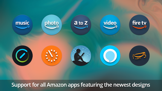 PieCons Apk- Ultimate Android Pie Icon Pack 3.6 (Patched) 10