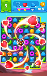 Candy Switch