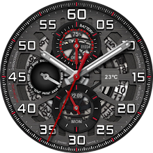 Android Watch Faces 57 Download on Windows