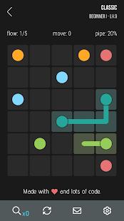 Dot Connect • Free Make Flow